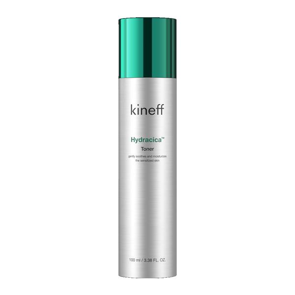 Kineff Hydracica 爽肤水